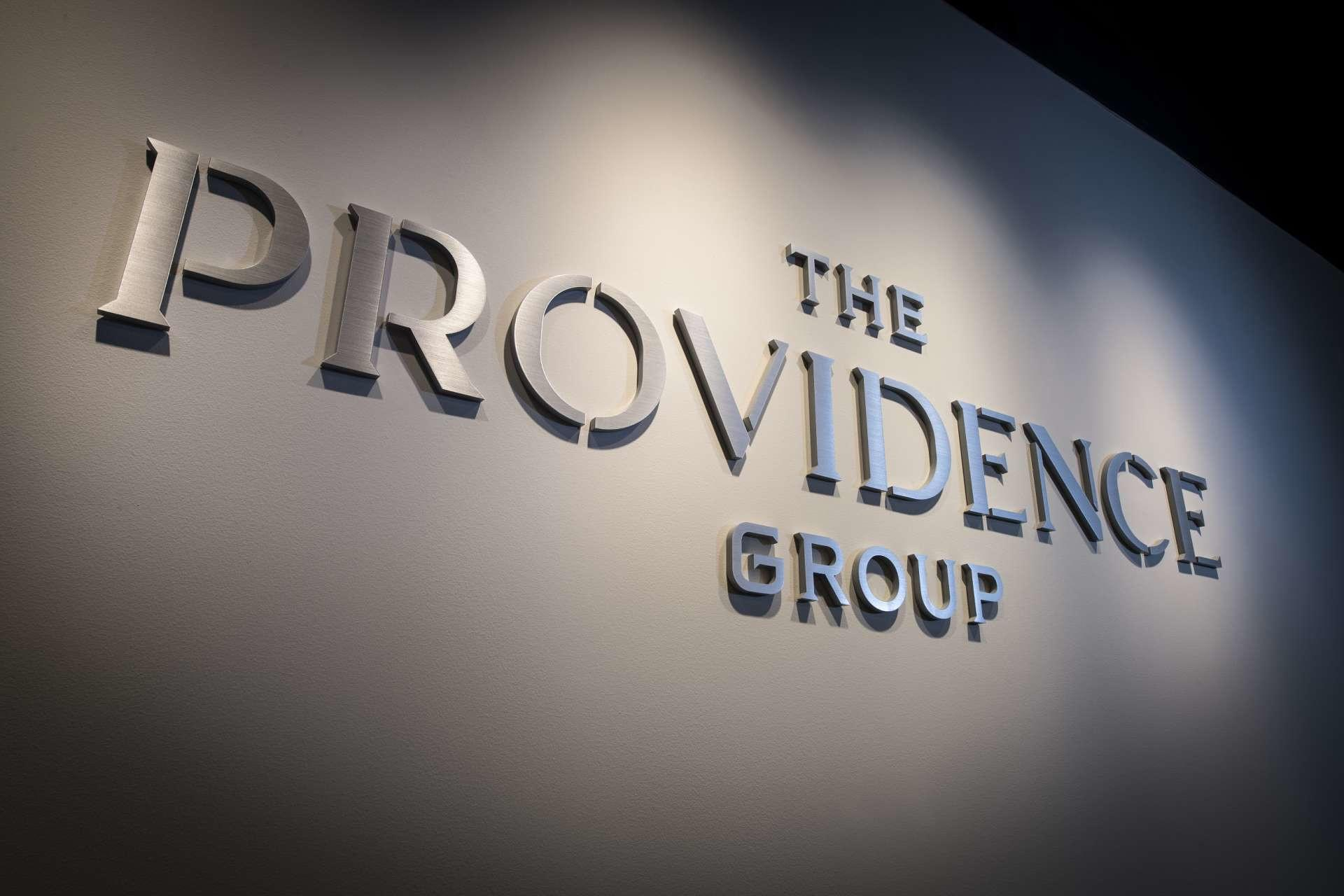 The Providence Group News