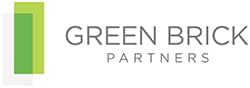 A Green Brick Partner